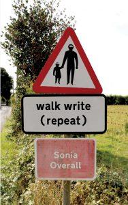 walk write repeat book cover
